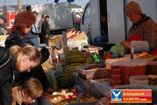 Сельскохозяйственная ярмарка (12 фото)