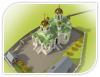 Храм апостола Петра будет построен в Большом Камне