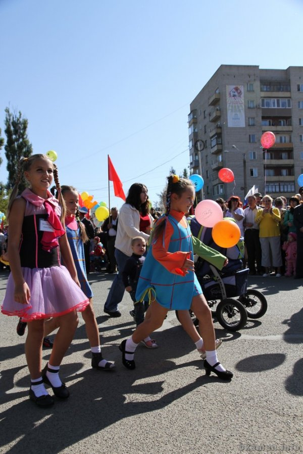 День города в Большом Камне (140 фото)
